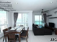 Apartment in George Town 2 bedrooms 2 bathrooms sleeps 6