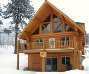 Relax in the Hot Tub or on the deck with beautiful Black Hills scenery