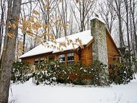 Cabin Has 3 Bedrooms And Accommodates Up To 6 People Short Walk To Lake