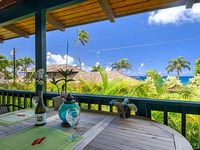 Hale Malanai - 2 Bedroom Baby Beach Poipu Vacation Home
