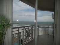 2 Bedroom 2 Bathroom Condo Gorgeous views of the Gulf of Mexico