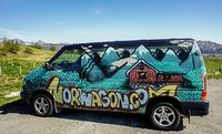 Norwagon - CamperVan for the adventurous