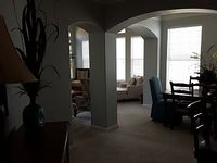 3 Br 2 Ba 1760 Sq Feet Upstairs W Attached 2 Car Garage Very Close To Beach