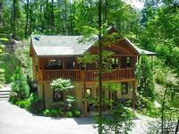 3 Bedroom 3 5 Bath Cabin Sleeps 8