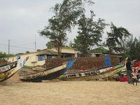 Villa rental Senegal 200 euro for week 2