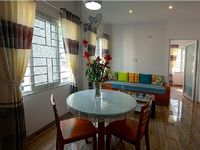 Apartment in Tp Nha Trang 2 bedrooms 1 bathroom sleeps 2