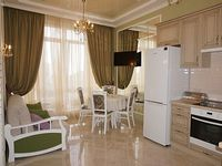 New apartment in Arkadia Odessa