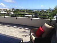 Etang Sal les Bains - Luxury Duplex of 100 m2