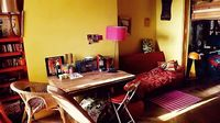 cozy apartment in Pigalle