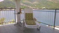 2 bedroom modern clean apartment amazing views near the coast and near Tivat
