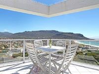 Apartment in Cape Town with Internet Parking Balcony Washing machine 503967