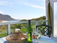 Apartment in Cape Town with Internet Parking Balcony 503979