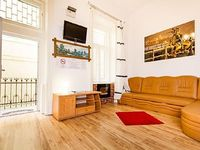 Studio apartment 1 2 km from the center of Budapest with Internet Air conditioning 503806