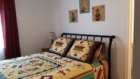 Kokopelli Room sleeps 2