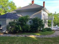 a 1920 s renovated house very charming