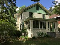 Filled with Old World Charm and Modern Amenities it is Ideally Located Downtown