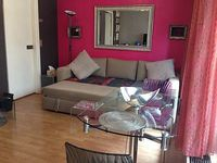 furnished studio in Paris close to the Eiffel Tower
