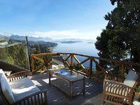 House in San Carlos De Bariloche 3 bedrooms 2 5 bathrooms sleeps 12