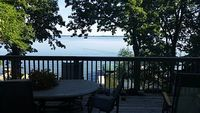 Green Lake Home on the North Shore for Great Family Vacations