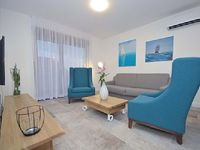Apartment in Petrovac 1 bedroom 1 bathroom sleeps 4