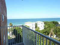 2 2 Beachfront Complex w Gulf and Intracoastal Views Wifi Renovated