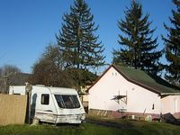 Sited caravan sleeps 2 Adults and up to 2 children in comfort Ideal for family
