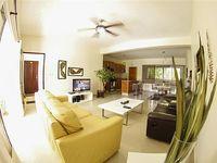 0026 - Luxury 2 bedroom apartment for rent in Cabarete