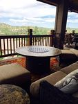 Magnificent Mountain Home With Million Dollar Panoramic Views Hiking Trails