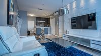 1 Bedroom - Loft Style