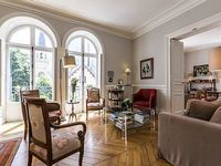 Superb 100m 6 2 bedrooms near the Invalides - P7
