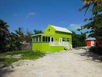 That Charming Gecko House - Grace Bay