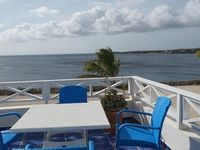 1 Bedroom 2 Bath Steps From The Caribbean Ocean