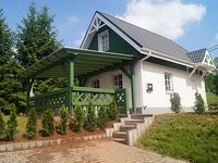 House in a beautiful area of Giant Mountains in Markou ovice