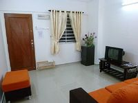 Apartment in Ayer Itam 2 bedrooms 1 bathroom sleeps 6