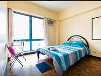 Apartment in Mandaluyong 2 bedrooms 1 bathroom sleeps 12
