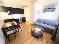 Apartment 1 4 km from the center of Paris with Washing machine 492882