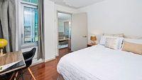 Apartment in New York 1 bedroom 1 bathroom sleeps 3