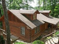 1 Bedroom 1 Bath Cabin Sleeps 2