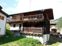 Holiday apartment in La Gouille Arolla Evol ne