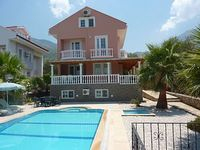 Large detached villa Great location Lovely views Close to all amenities
