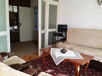 Cozy 3 room Apartment Flat with 2 balconies in a quiet central area
