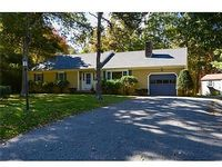 Inviting Well Located Home In Cape Cod