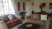 2 Bed 2 bath self catering apartment