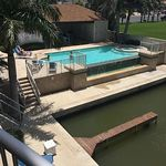 Spacious Luxury Bayside 2b 2b With Boat Dock Next To Birding Center