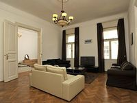 Rent a grand and beautiful apartment in the middle of the city near Astoria a main square in Budapest which lies in one of the most vibrant areas