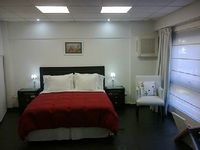 Apartment in Caba 2 bedrooms 1 bathroom sleeps 5