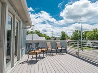 Elegant and Brand New in Nashville with High End Finishes and Roof Deck