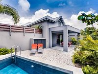 Villa Nevis near Gustavia St Barts direct owner