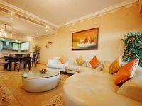 Apartment in Dubai 2 bedrooms 2 bathrooms sleeps 4