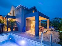 Villa Fourchue near Gustavia St Barts direct owner